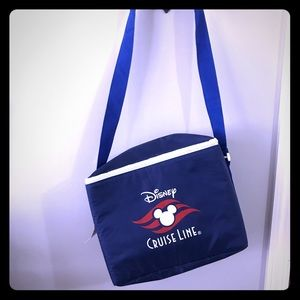 Disney cooler - Cruise 🚢 line product